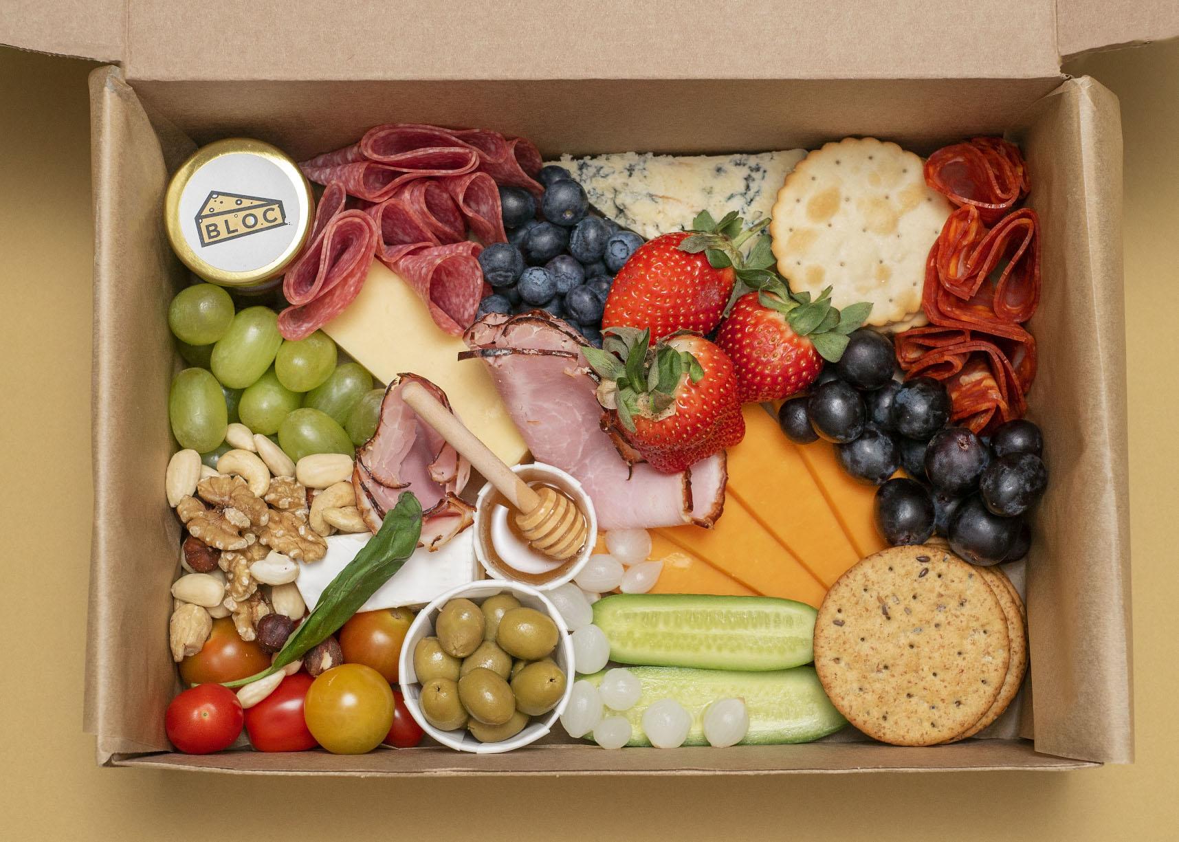 Bloc Folkestone Cheese Box