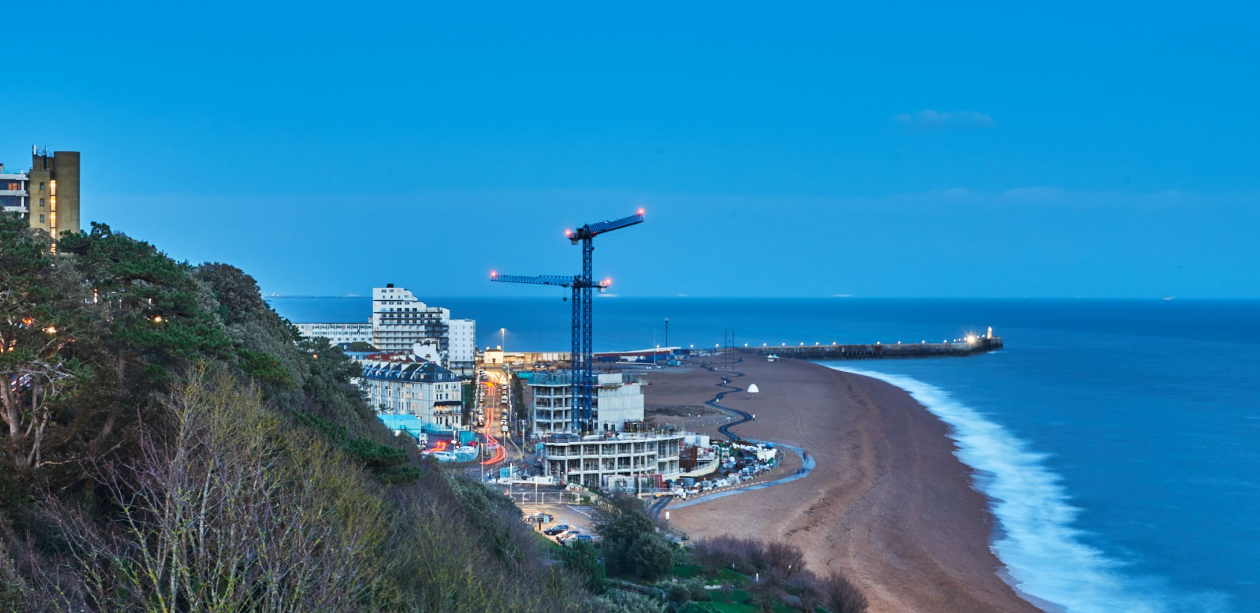 Folkelife_Seafront_Development_March_2021_overview_twilight