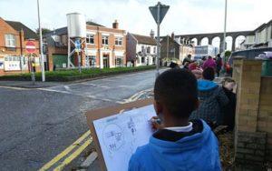 Children Planning Gasworks
