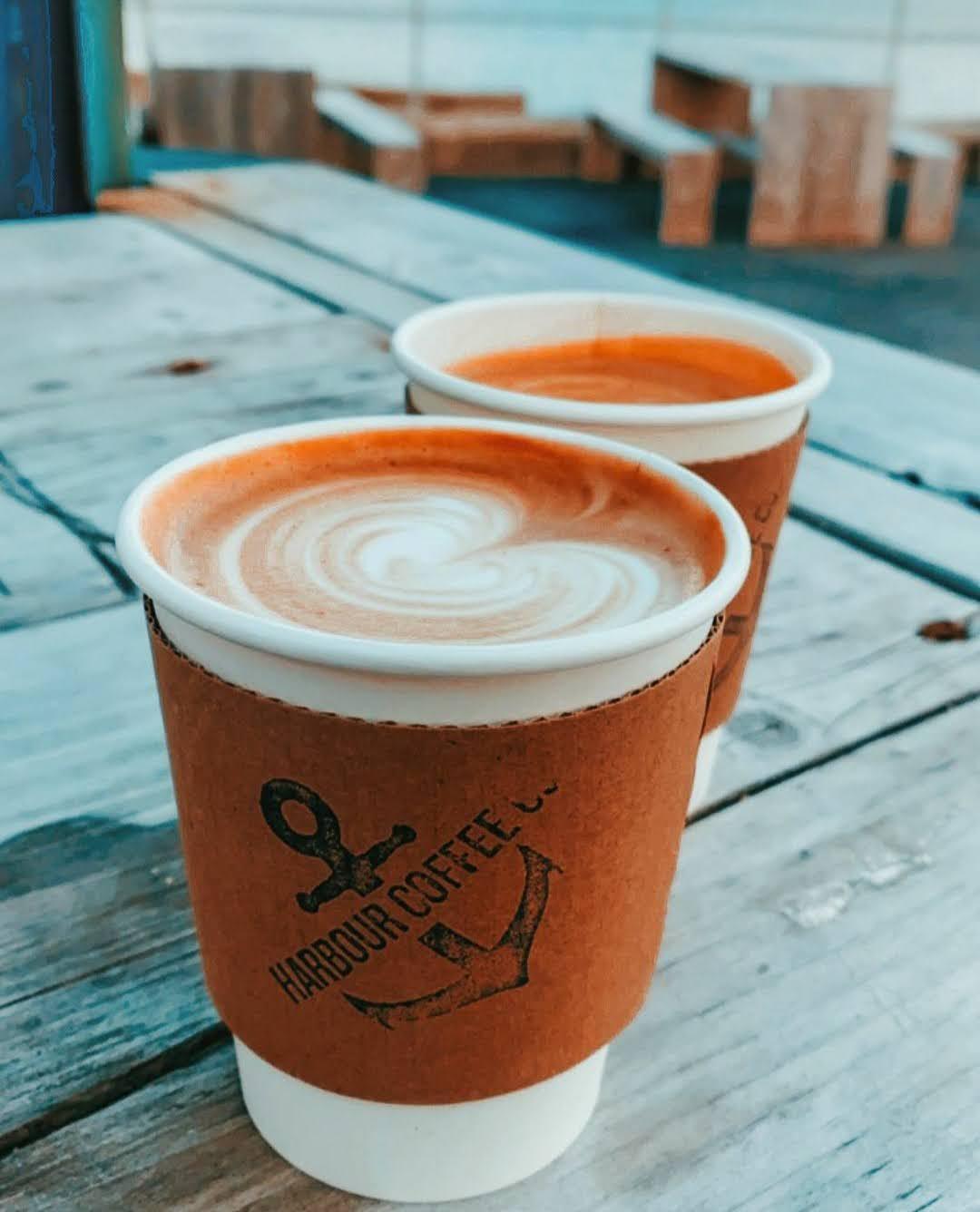 Harbour Coffee Company