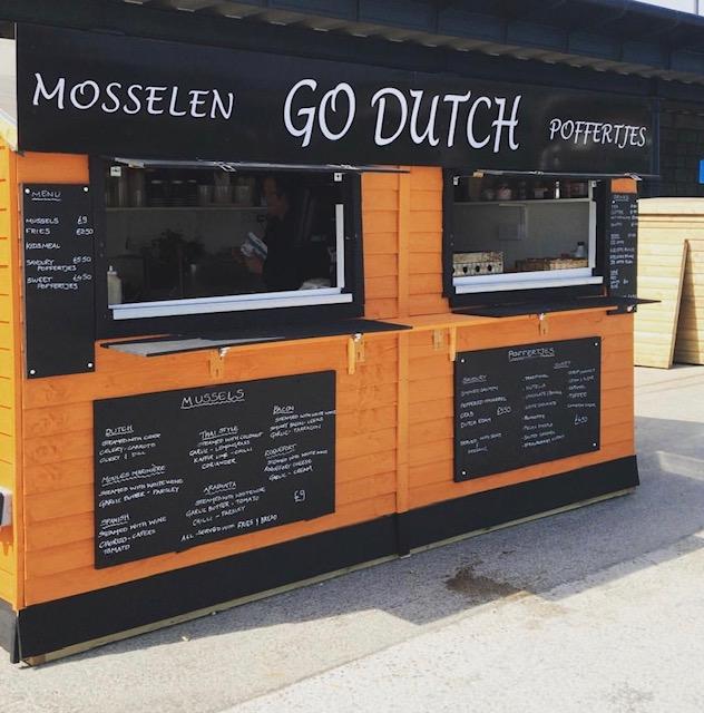 Go Dutch Hut