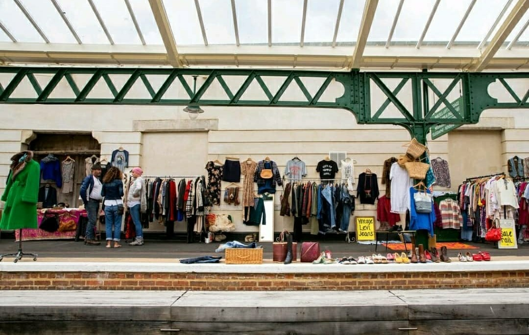 Marketplace Harbour Arm