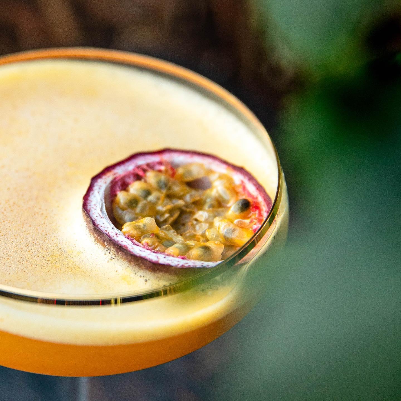 Wild Box cocktail
