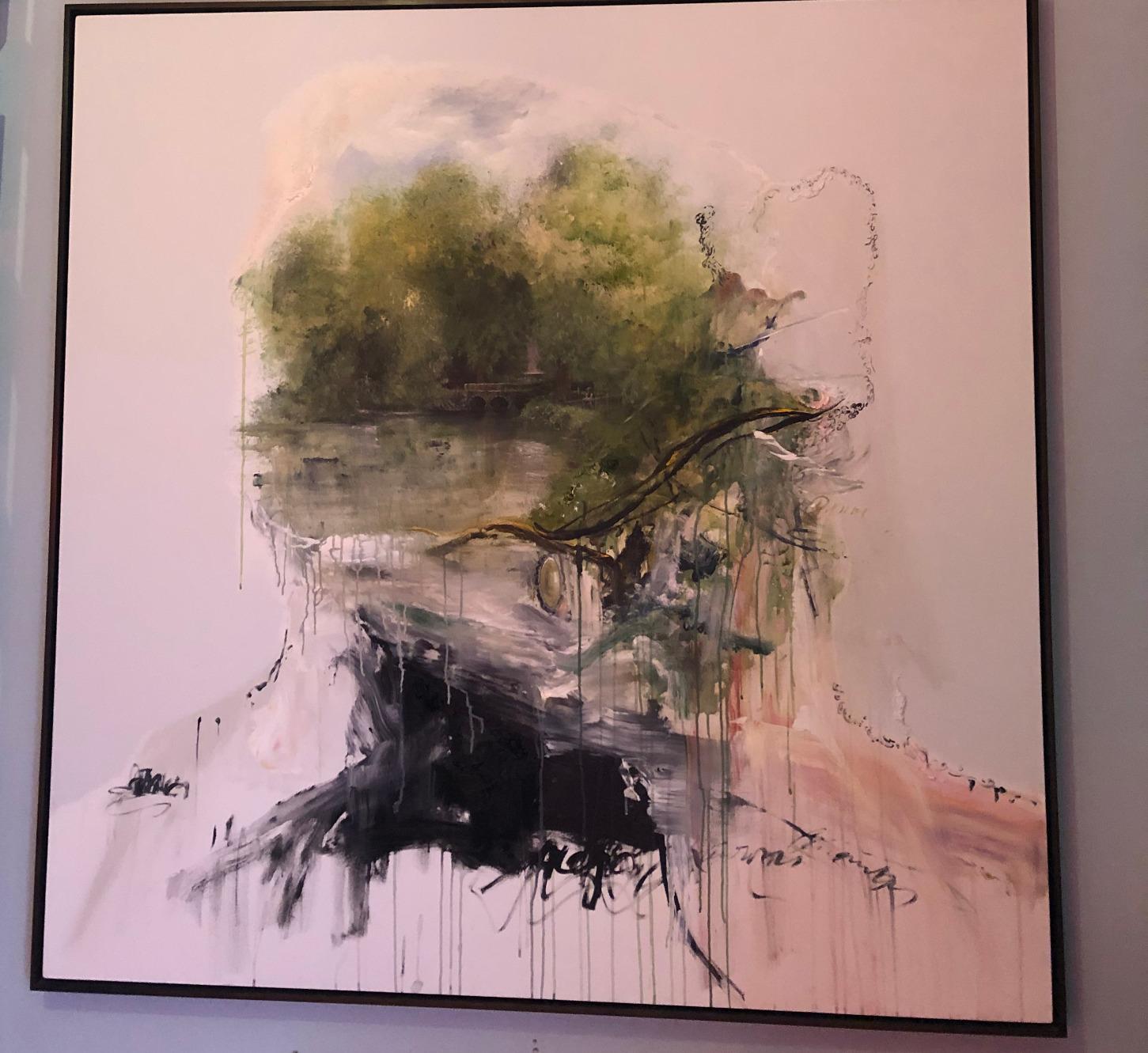 Eddie Lock Artwork