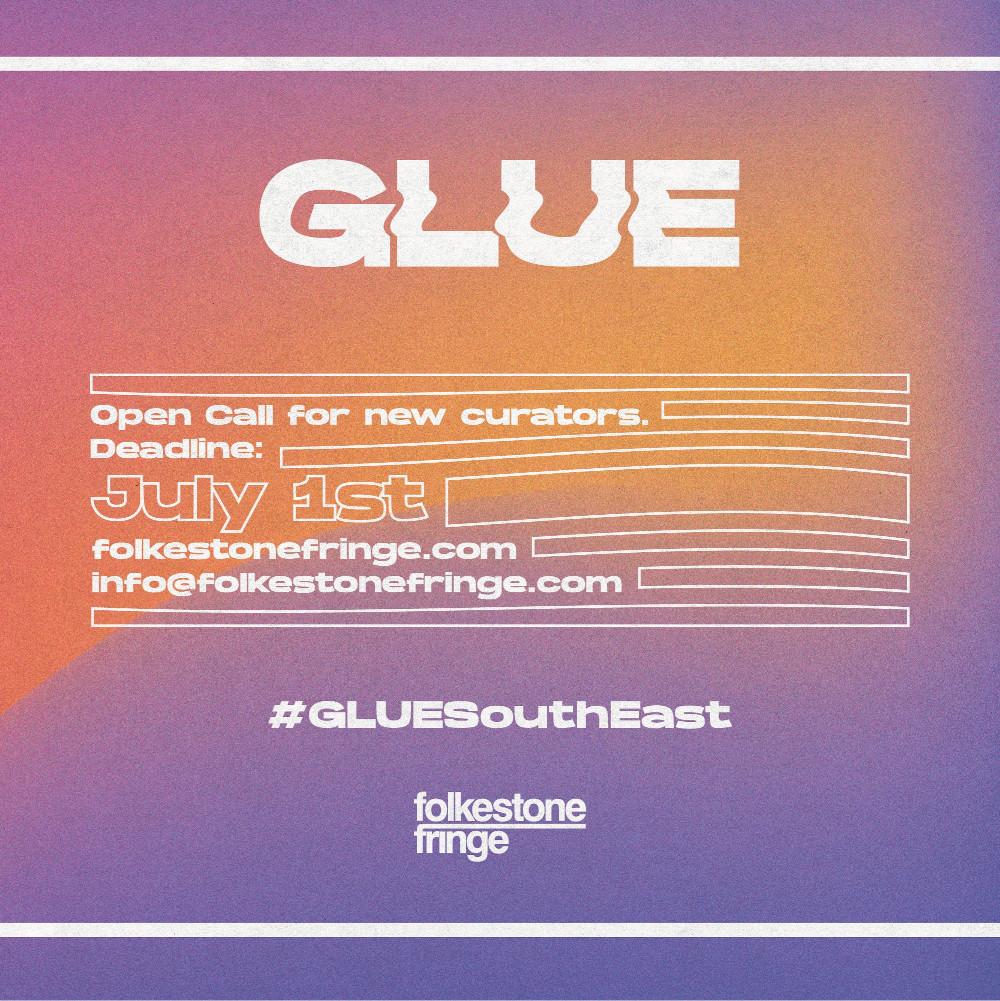 Glue Open Call