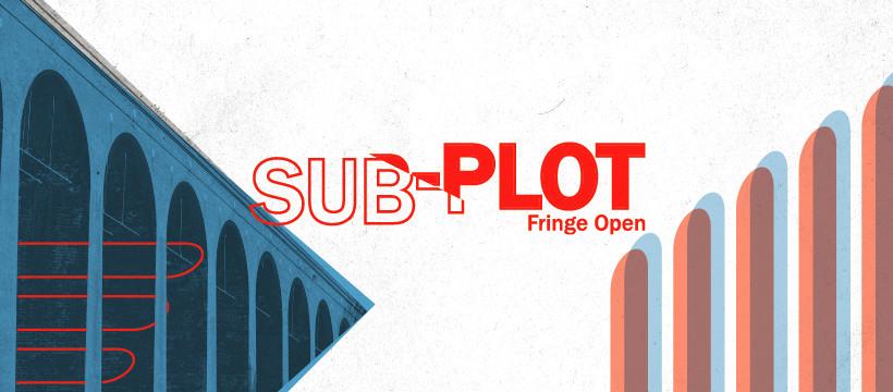 Fringe Open Sub-plot