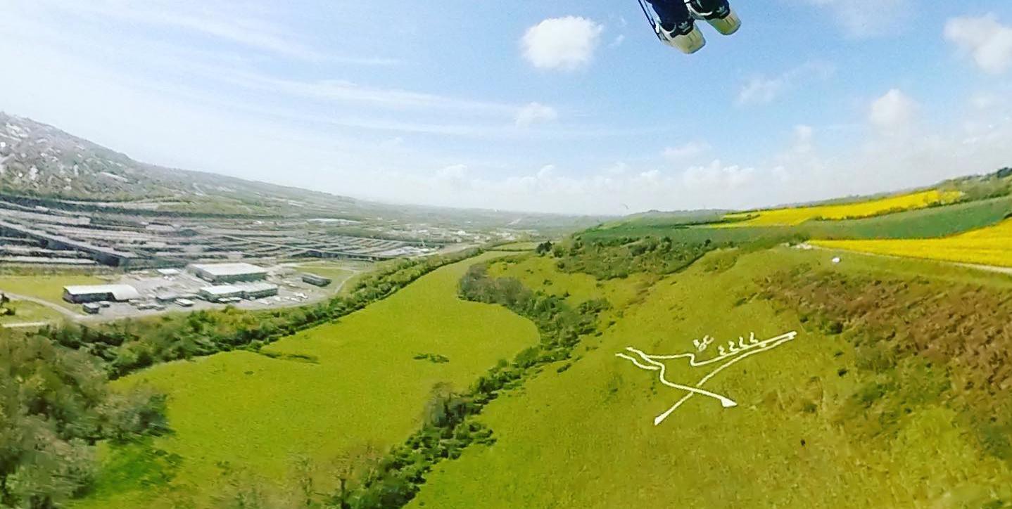 White Horse Paragliding