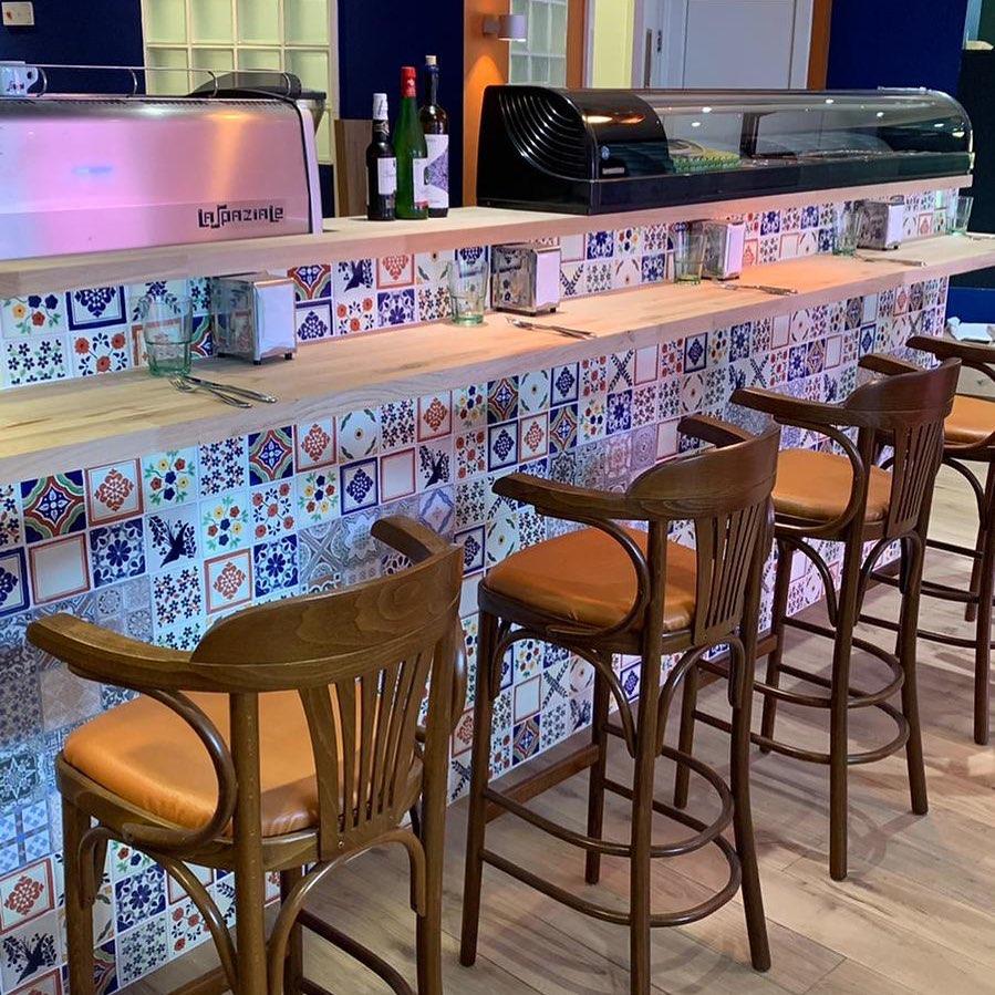 Pintxos Interior Bar
