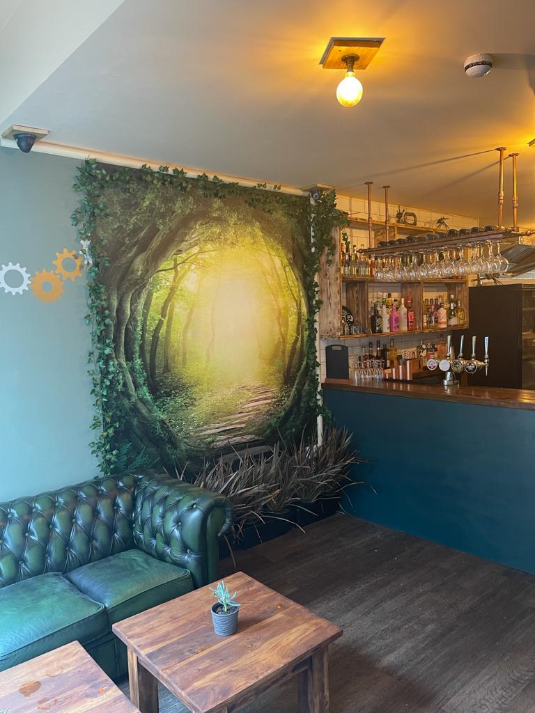 Quinn's Wall Art