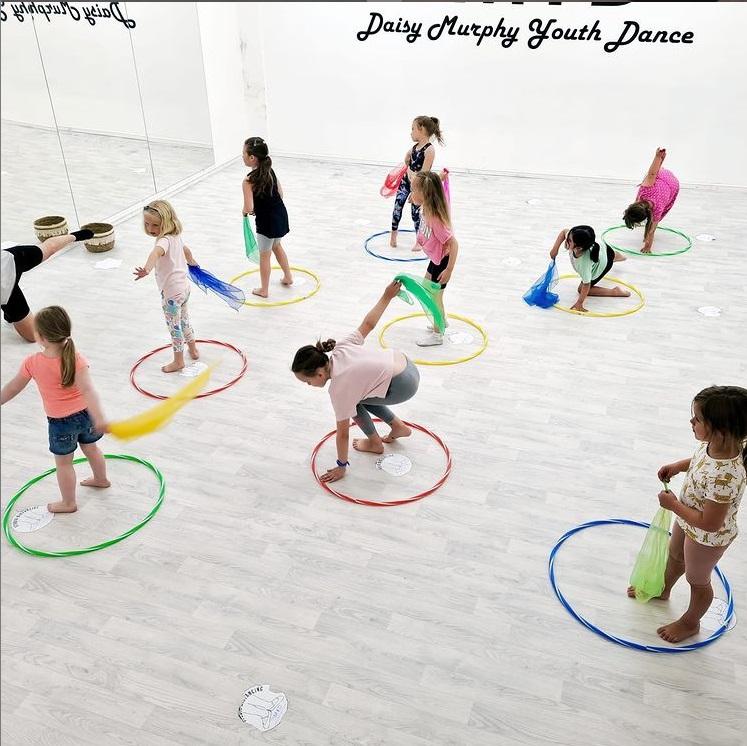 Daisy Murphy Youth Dance