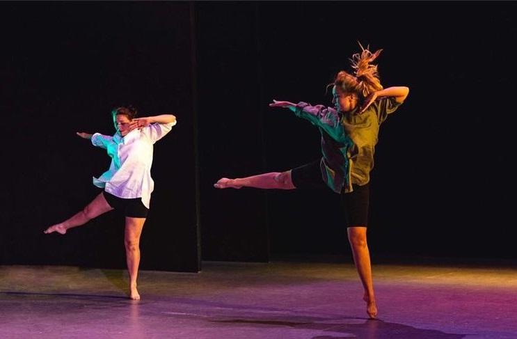 Daisy Murphy Two Dancing DMYD