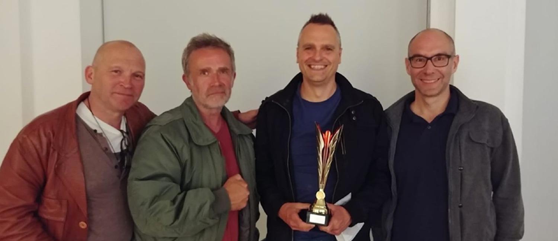 All In A Days Work Award Winning