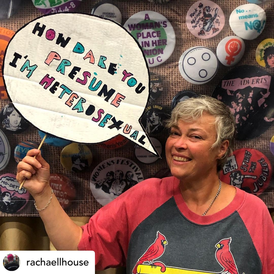 How Dare You Credit Rachel House Folkestone Queer Community Workshop