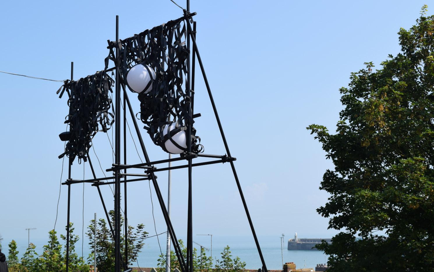 Sam Belinfante Fishing Nets