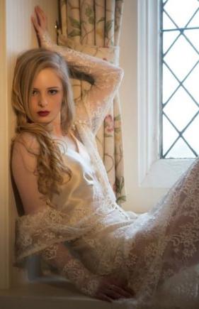 Ridley London Dress