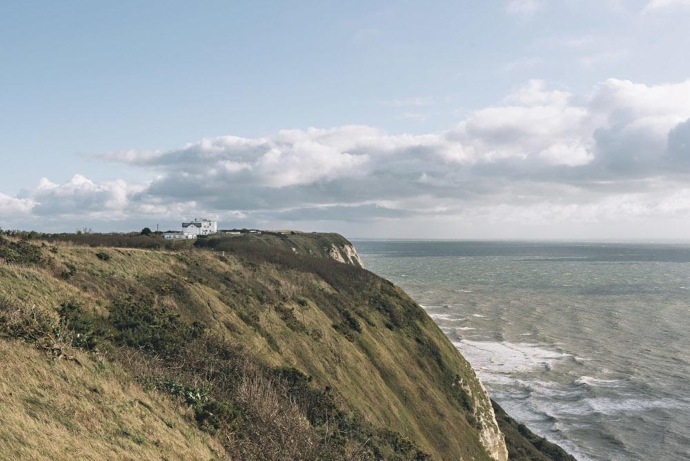 Coastline Cliff Tops