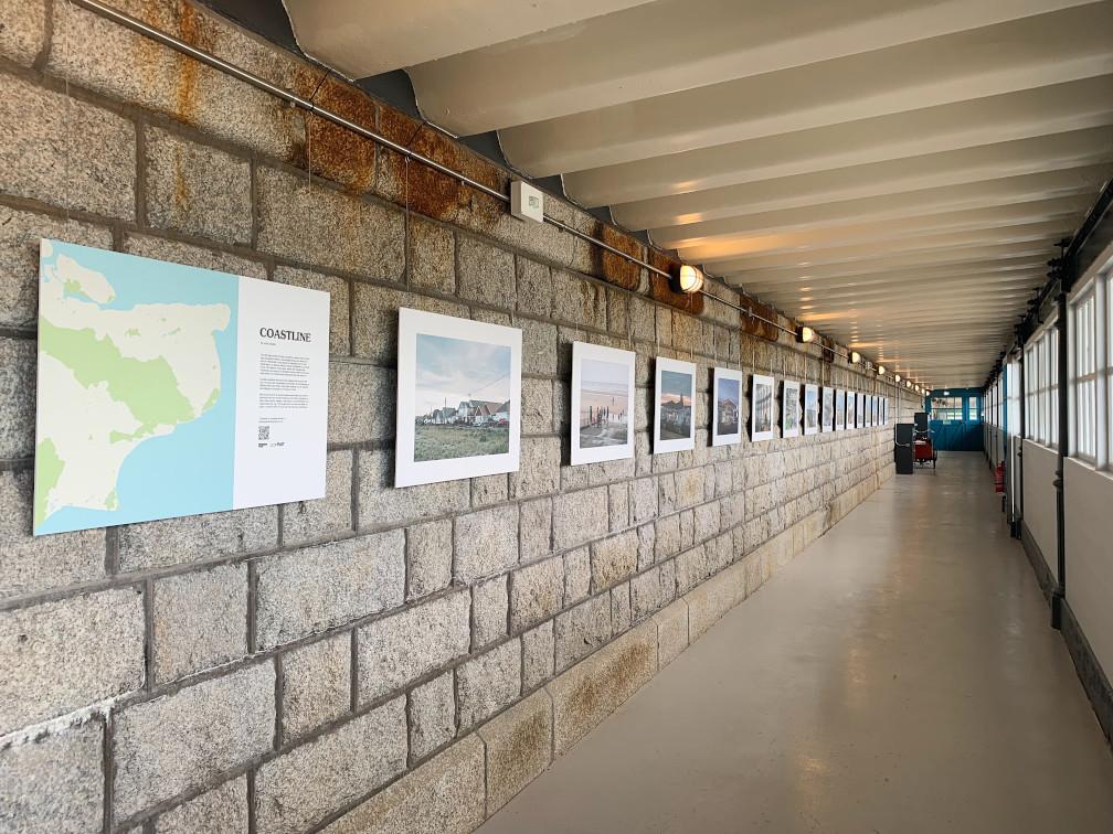 Exhibition Photo