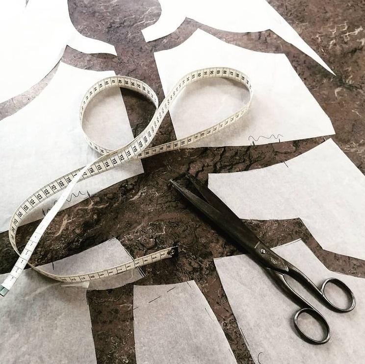 Pattern Cutting Thomas Von Nordheim