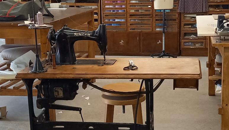 Singer 1934 Sewing machine
