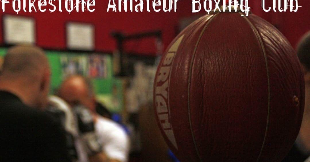 Folkestone Amateur Boxing Club