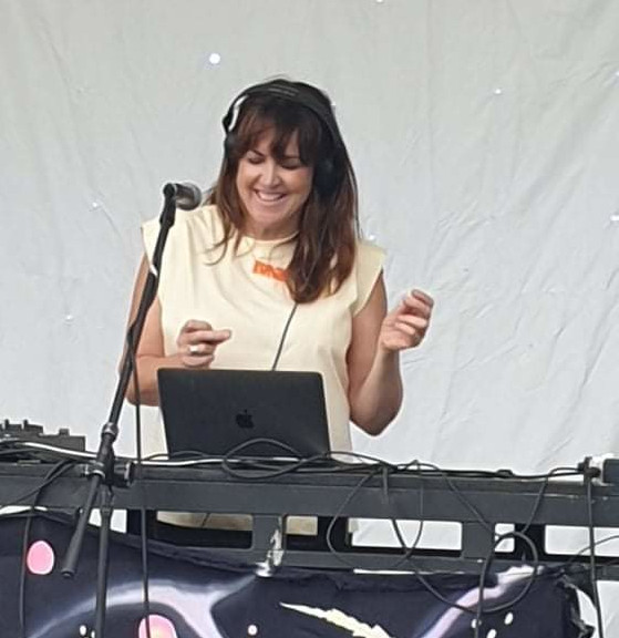 Lizzie D Hythe Food Festival